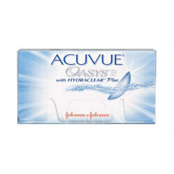 Acuvue Oasys with Hydraclear Plus (6)