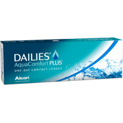 Focus Dailies AquaComfort Plus (30)