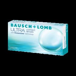 Bausch&Lomb ULTRA(6)