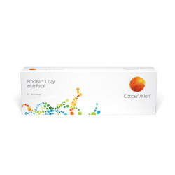 Proclear 1day Multifocal (30)
