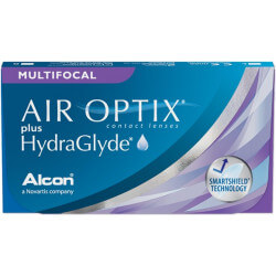 AIR OPTIX plus HydraGlyde Multifocal (6)